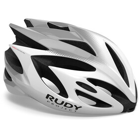 Rudy Project Rush Bike Helmet grey/white